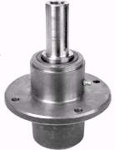 ProGear sells cast iron Scag spindles.